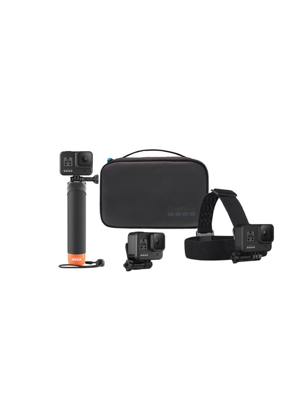 Billede af GoPro Adventure Kit - action camera mounting kit