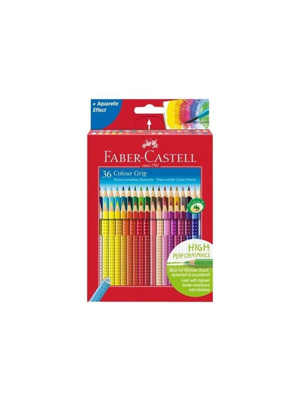 Image of   Faber Castell GRIP