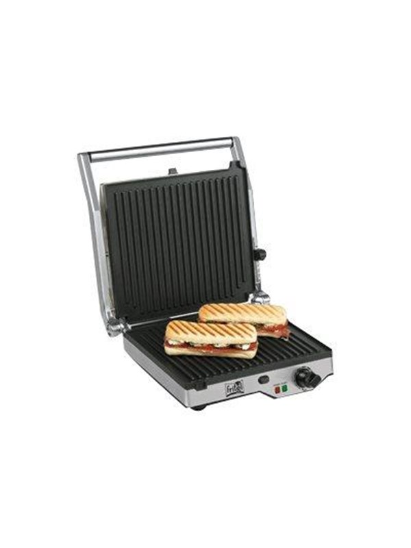 Image of   Fritel GR 2275 - paninigrill - stainless steel