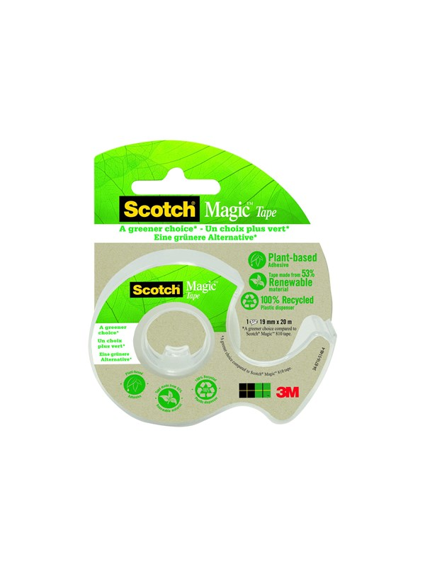 Image of   3M Scotch Magic 900 A Greener Choice