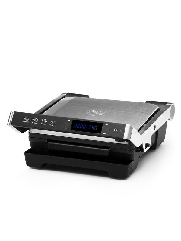 Image of   OBH Nordica Digital Chef Contact Grill 7105
