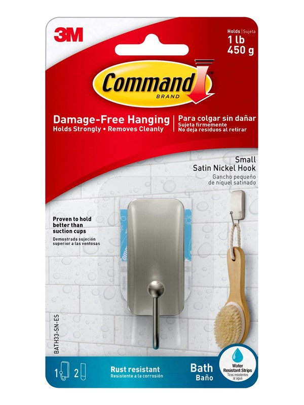 Image of   3M Command Bath krog