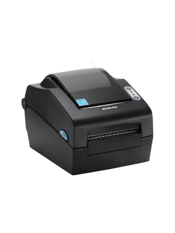Image of   BIXOLON SLP-DX420 - label printer - monochrome - direct thermal Labelprinter - Monokrom - Direkt termisk