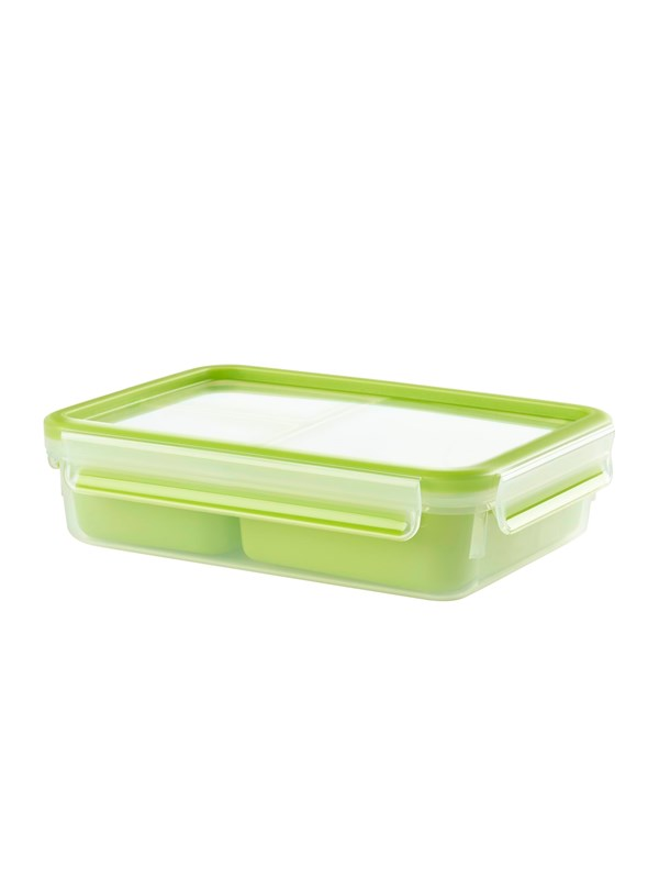 Tefal MasterSeal TO GO snack 1.2L inserts