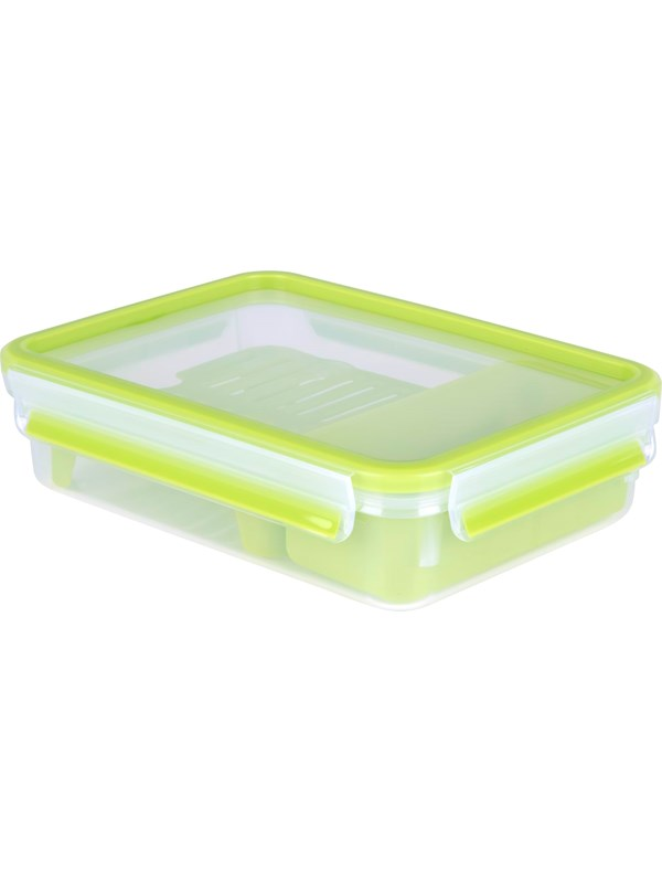 Tefal MasterSeal TO GO brunchbox rect. 1.2L