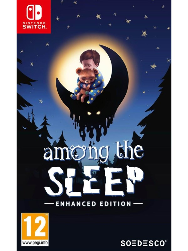 Image of   Among the Sleep: Enhanced Edition - Nintendo Switch - Action