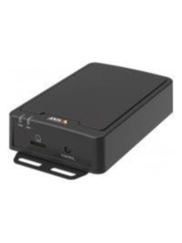 Image of   Axis C8210 Network Audio Amplifier