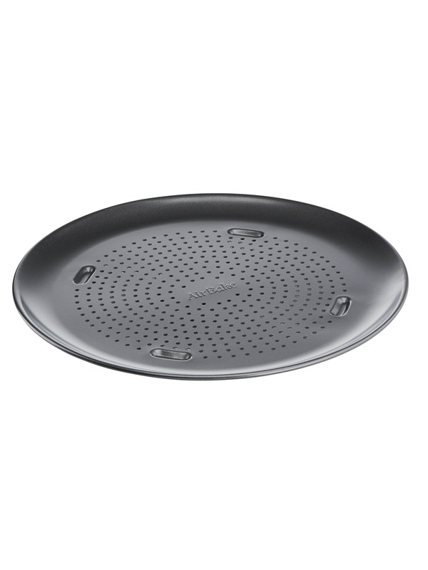 Image of   Tefal Bageplade Air Bake Pizza pan - 32 cm