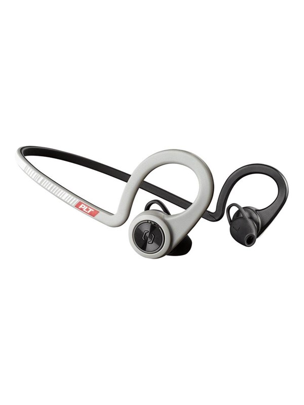 Image of   Plantronics Backbeat Fit - Grå