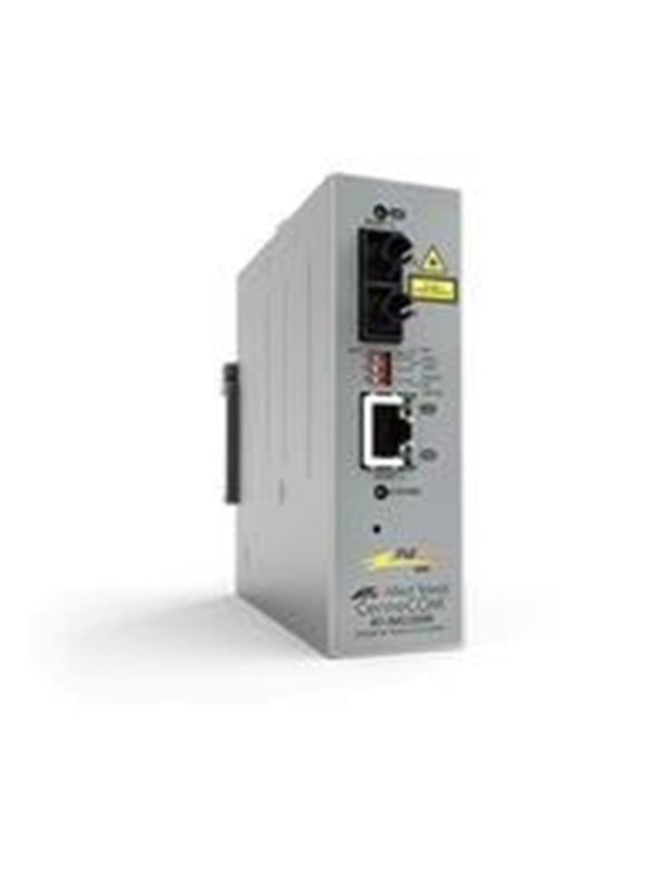Image of   Allied Telesis Industrial Ethernet Media Converter