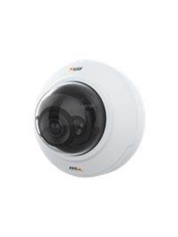 Image of   Axis M4206-LV Network Camera