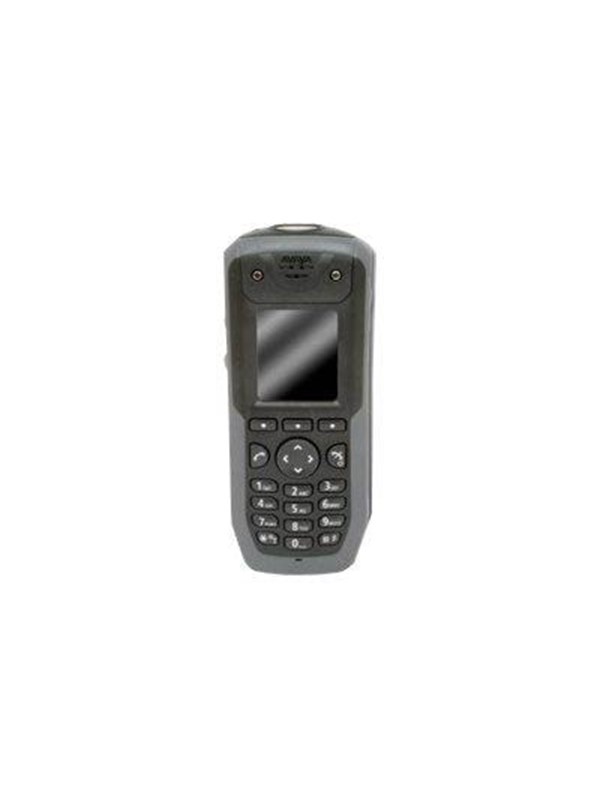 Image of   Avaya 3745 - wireless digital phone - Bluetooth interface with caller ID