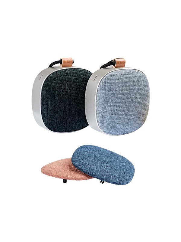 SACKit WOOFit Go - Stereo Pack
