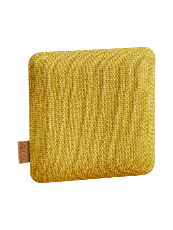 SACKit WOOFit DAB+ Front color - Mustard 62002