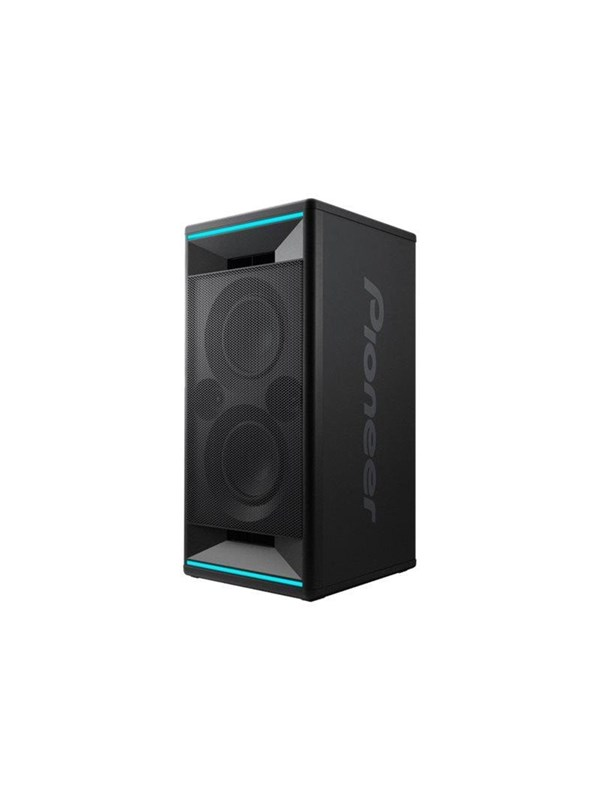 Image of   Pioneer Club7 - audio system