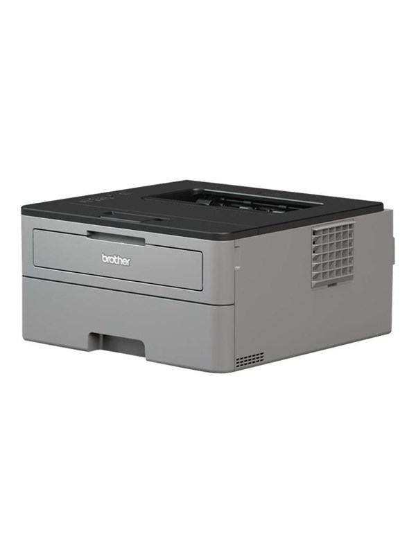 Image of   Brother HL-L2312D - printer - monochrome - laser Laserprinter - Monokrom - Laser