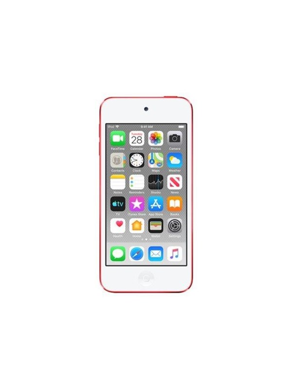 Image of   Apple iPod touch (PRODUCT) RED