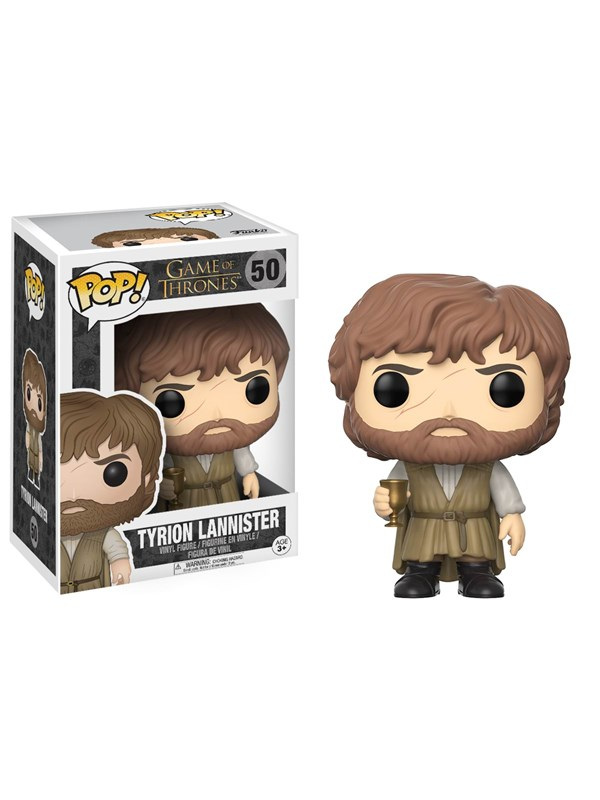 Image of   Funko! Pop! TV Game Of Thrones