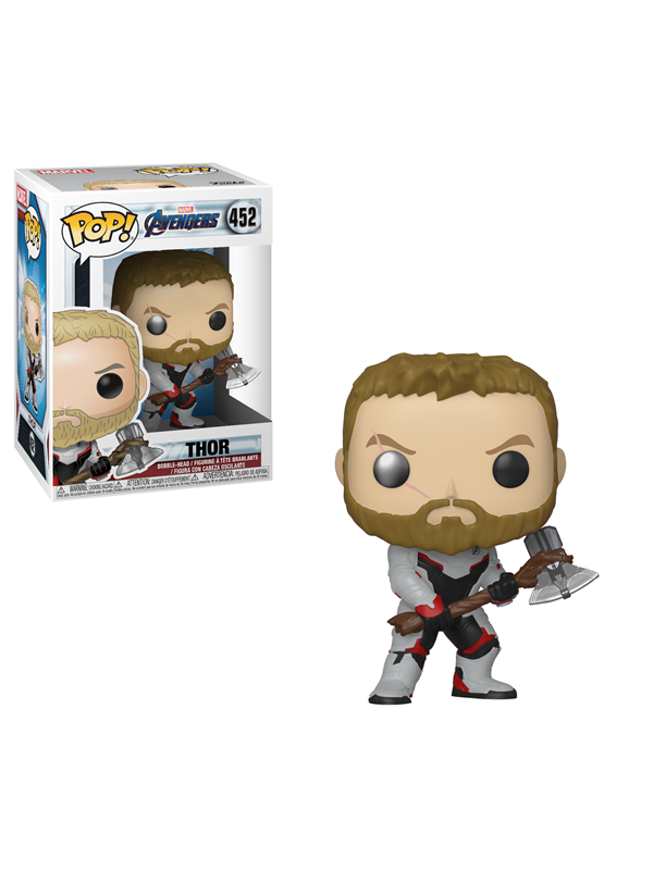 Image of   Funko! POP VINYL Marvel Avengers Thor