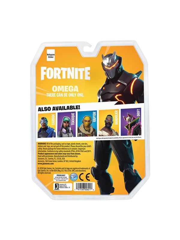 Image of   Maki FORTNITE - Early Game Survival (Kit A)