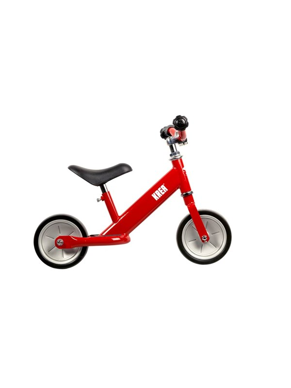 Image of   Krea Running Bike Red