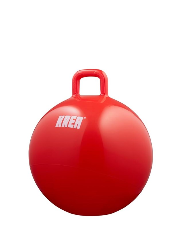Image of   Krea Ball Hopper Red