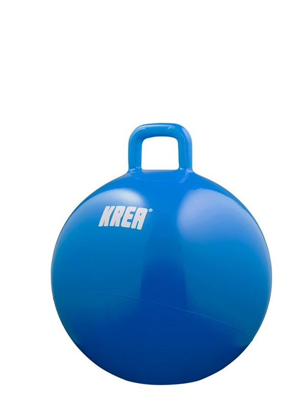 Image of   Krea Ball Hopper Blue