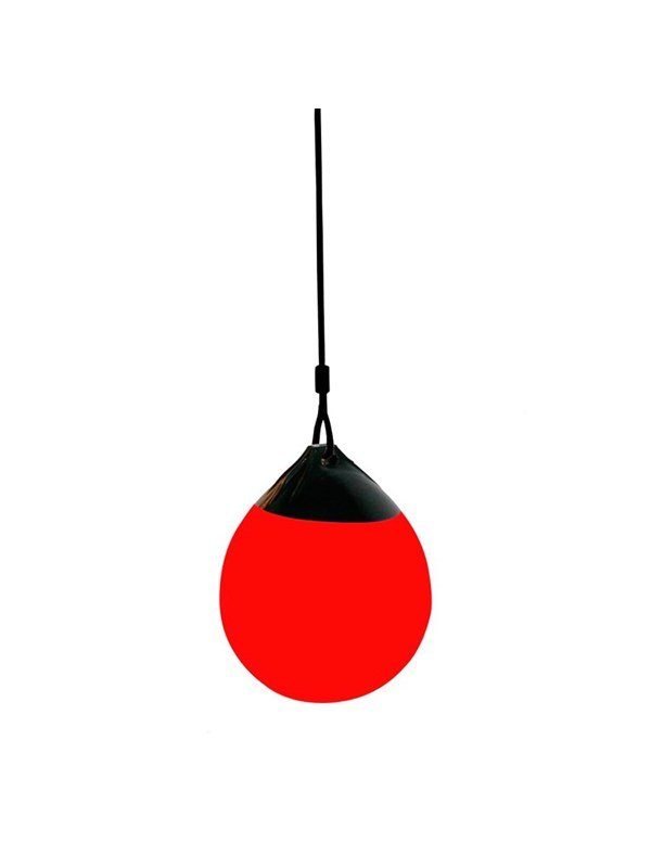 Image of   Krea Swing Ball Red