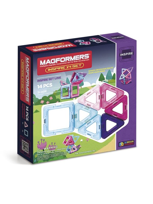 Magformers Inspire 14 Set