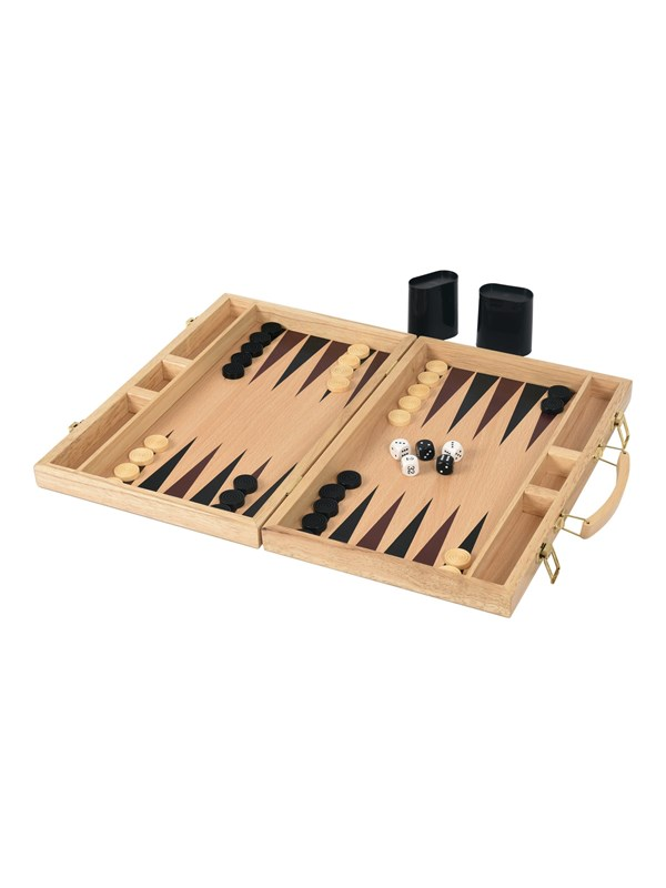 Alga Backgammon