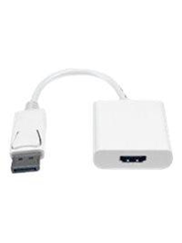Image of   Micro Connect video adapter - DisplayPort / HDMI