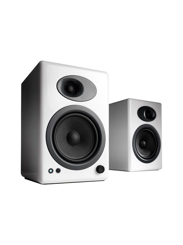 Image of   Audioengine A5+ - speakers - wireless