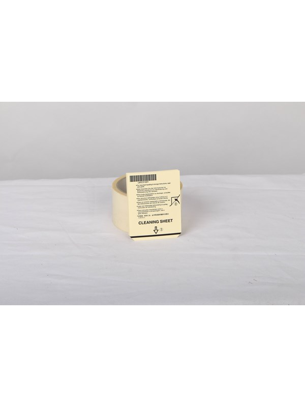 Brother Skærm DK-CL99 - cleaning sheets -