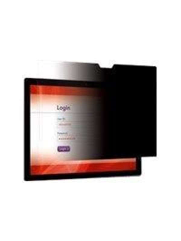 Image of   3M Easy-On Privacy Filter - screen privacy filter (landscape)