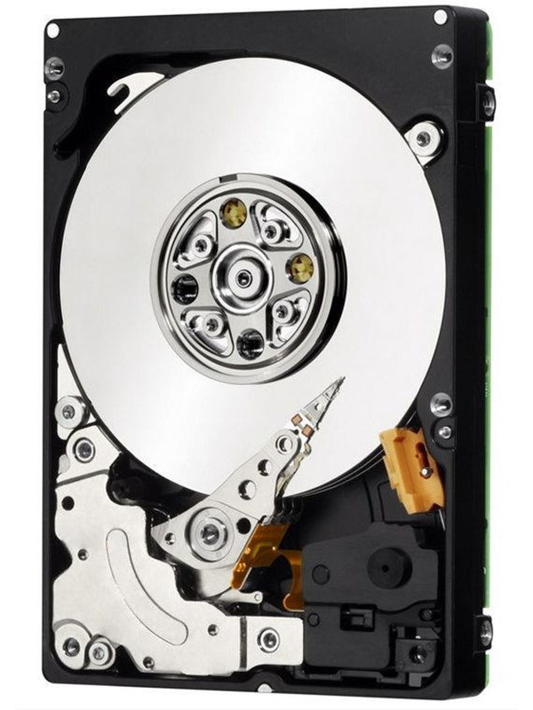 "Image of   Acer - hard drive - 500 GB - SATA 6Gb/s Harddisk - 500 GB - 2.5"" - 7200 rpm - SATA-600 - cache"