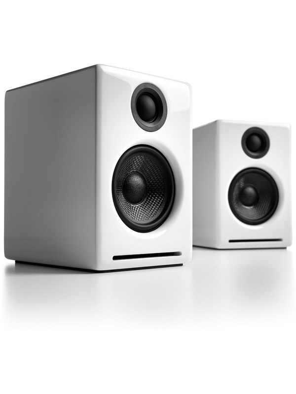 Image of   Audioengine A2+ Wireless - speakers - wireless