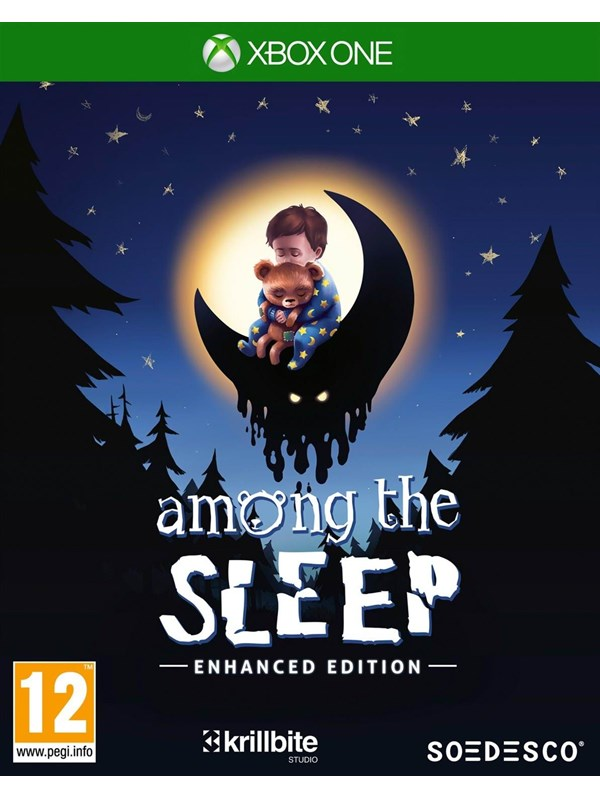Image of   Among The Sleep: Enhanced Edition - Microsoft Xbox One - Action