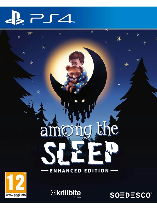 Image of   Among The Sleep: Enhanced Edition - Sony PlayStation 4 - Action