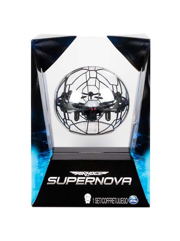 Image of   Air Hogs SuperNova