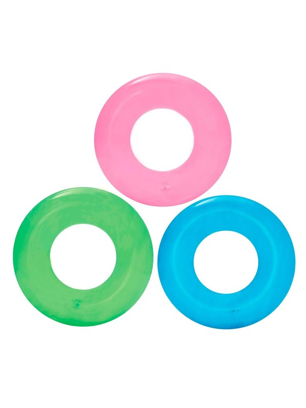 Image of   Bestway Swimming ring Colored 51 cm