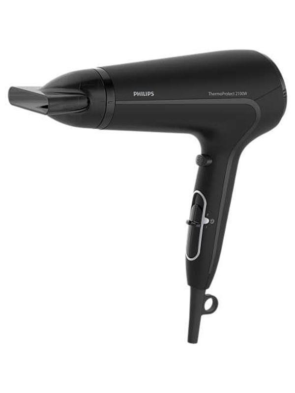 Image of   Philips Hårtørrer DryCare Advanced BHD169/00 - 2100 W