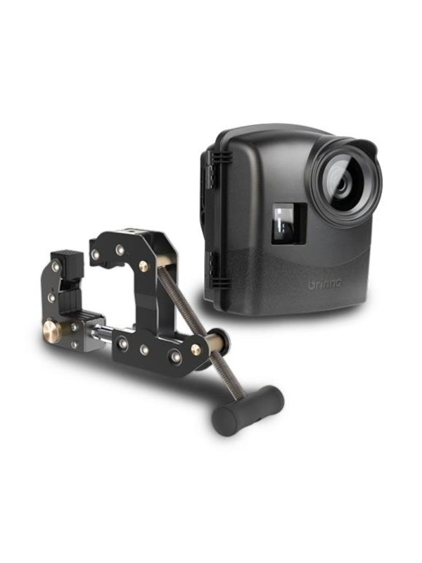 Image of   BRINNO BCC2000 Full HD Time-Lapse Construction Camera Pro