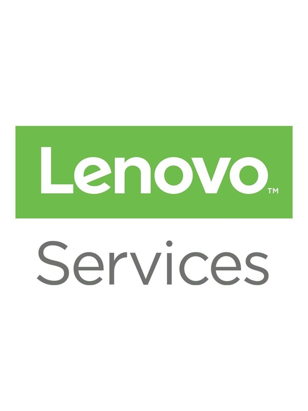 Billede af Lenovo DCG Foundation Service + YourDrive YourData - extended service agreement - 3 years - on-site