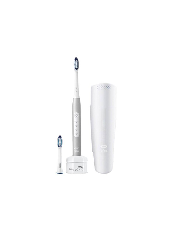 Image of   Oral-B Eltandbørste Pulsonic Slim Luxe 4200