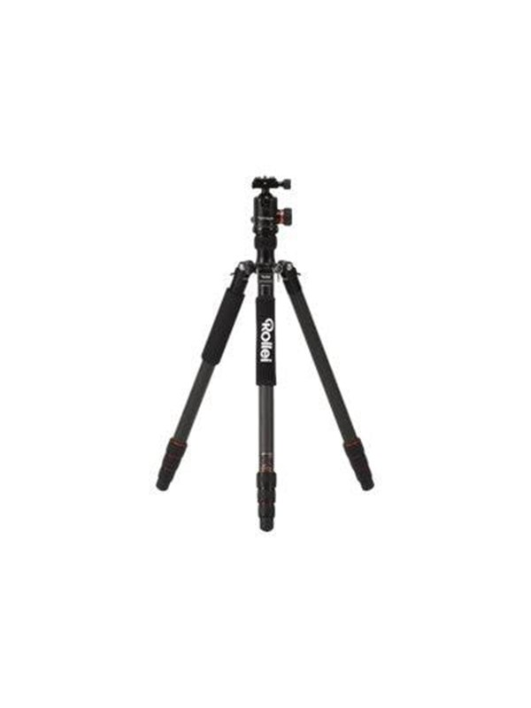 Image of   Rollei C6i Carbon tripod