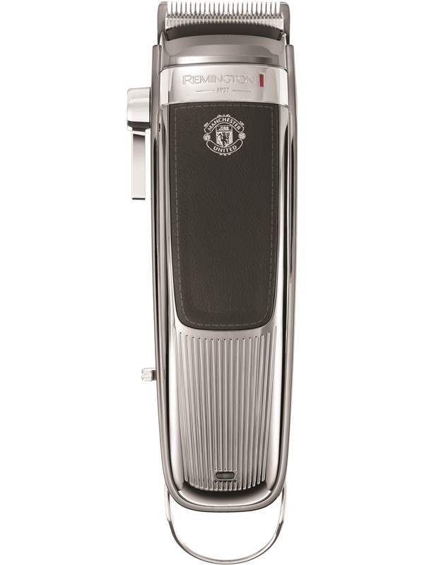 Remington Manchester United Heritage Hair Clipper