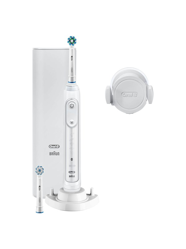 Image of   Oral-B Eltandbørste Genius 10200S