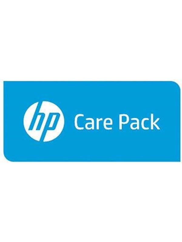 Billede af HP E Foundation Care Exchange Service Post Warranty