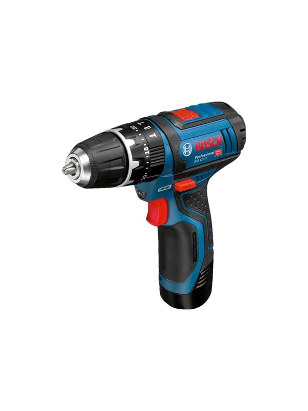 Image of   Bosch GSB 12V-15 Professional