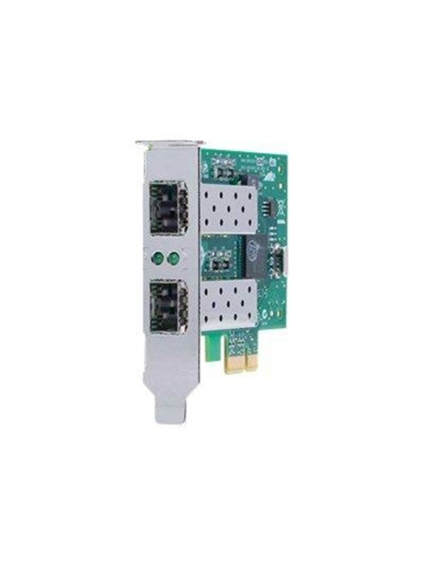 Image of   Allied Telesis AT-2911SFP/2 - network adapter
